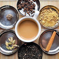 Chai Tea – How to make authentic Indian Chai