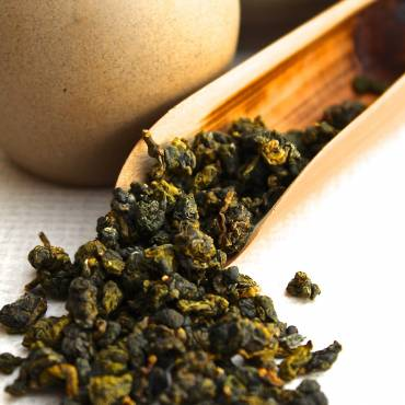 Oolong Tea and its health benefits
