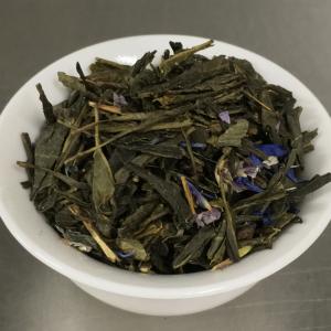 Green Quince Tea