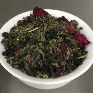 Marrakesh Express Tea