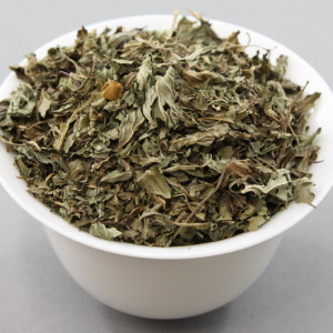 Peppermint Crisp Tea