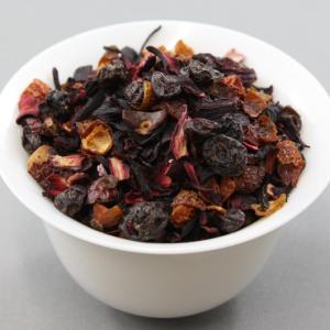 Tutti Fruity Tea