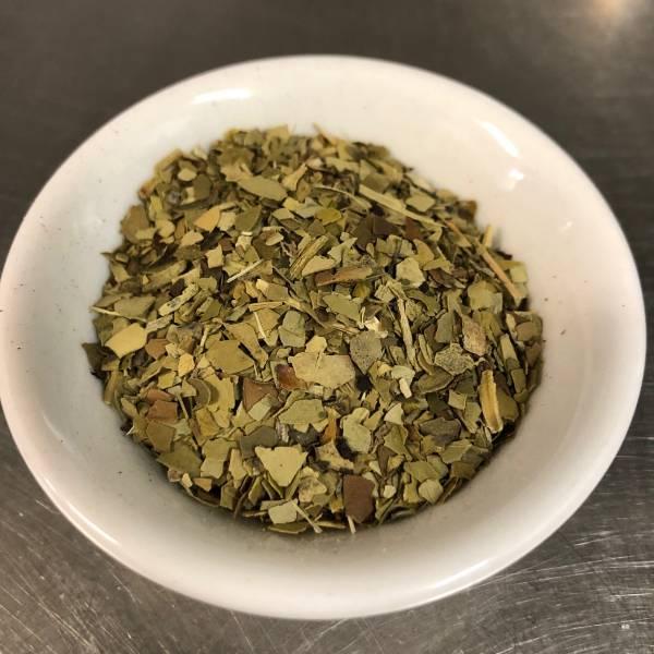 Organic Mate Tea