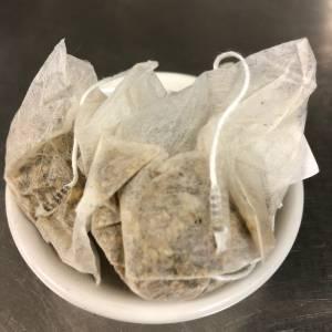 Happy Tummy Botanical Tea Bags